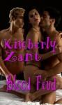 Blood Feud - Kimberly Zant