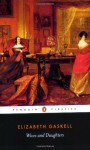 Wives and Daughters - Elizabeth Cleghorn Gaskell