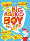 The Big Book of Boy Stuff, Updated - Bart King, Chris Sabatino