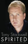 Spirited - Tony Stockwell
