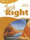 Just Right English Elementary Student Book - Harmer