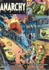 Anarchy Comics #3 - Jay Kinney