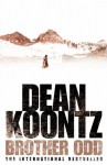Brother Odd - Dean Koontz