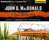 Bright Orange for the Shroud (Travis McGee Mysteries) - John D. MacDonald