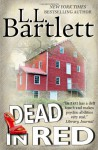 Dead in Red - L.L. Bartlett