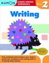 Grade 2 Writing (Kumon Writing Workbooks) - Kumon Publishing