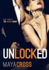 Unlocked - Maya Cross