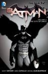 Batman, Vol. 2: The City of Owls - Scott Snyder