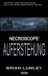 Auferstehung (NECROSCOPE #1) - Brian Lumley, Andreas Diesel, Rainer Marquardt