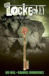 Locke & Key: Head games - Joe Hill, Gabriel Rodriguez