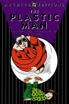 The Plastic Man Archives, Vol. 3 - Jack Cole