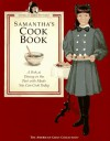 Samantha's Cook Book - Jodi Evert, Jeanne Thieme