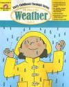 All about the Weather - Evan-Moor Educational Publishing, Jo Ellen Moore