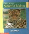 Leopards / Parrots - Sheila Dalton, Merebeth Switzer
