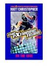On the Edge - Matt Christopher, Stephanie True Peters