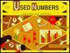 Used Numbers Statistics Middles and in Betweens - Susan N. Friel, Janice R. Mokros, Susan Jo Russell