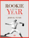 Rookie of the Year (Open Road) - John R. Tunis
