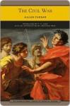 The Civil War (Barnes & Noble Library of Essential Reading) - Julius Caesar, F. Long, Jonathan Prag