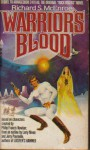 Warrior's Blood - Richard S. McEnroe