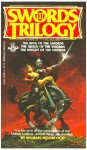 Swords Trilogy - Michael Moorcock, Ken Barr