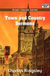 Town and Country Sermons - Charles Kingsley