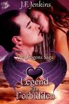 Legend of the Forbidden - J.F. Jenkins