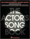 The Actor's Songbook: Women's Edition (Piano Vocal Series) - Hal Leonard Publishing Company