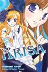 Arisa, Vol. 07 - Natsumi Ando, Andria Cheng