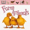 Farm Animals - Anne Millard