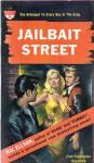 Jailbait Street - Hal Ellson