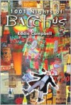 Eddie Campbell's Bacchus Book 6 - Eddie Campbell