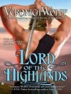 Lord of the Highlands (Highlands; Veronica Wolff #4) - Veronica Wolff