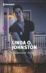 Undercover Soldier (Harlequin Romantic Suspense) - Linda O. Johnston