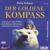 Der goldene Kompass - Philip Pullman, Jürgen Thormann, Kelly Darboven