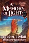 A Memory of Light - Robert Jordan, Brandon Sanderson