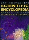 Van Nostrand's Scientific Encyclopedia, Volume 1: A - I - Douglas M. Considine
