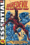 Essential Daredevil, Vol. 4 - Gerry Conway, Gary Friedrich, Steve Gerber, Steve Englehart, Alan Weiss, Gene Colan, Barry Windsor-Smith, Sam Kweskin