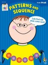 Patterns and Sequence, Grade PreK - Creative Teaching Press