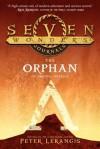 The Orphan - Peter Lerangis