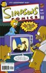 Simpsons Comics n. 63 - Gail Simone