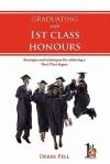 Graduating with 1st Class Honours - Derek Pell