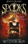 The Spook's Blood: Book 10 - Joseph Delaney