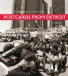 Postcards from Detroit: Remembering Formula 1 in the Motor City - Roger Hart, Tom Morgan