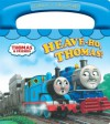 Heave-Ho, Thomas! (Thomas & Friends) - Golden Books, Richard Courtney