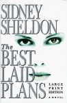 The Best Laid Plans (Large Print Edition) - Sidney Sheldon
