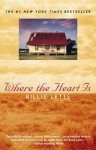 Where the Heart Is (School & Library Binding) - Billie Letts