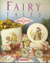 Fairy Tales in Cross Stitch - Dorothea Hall