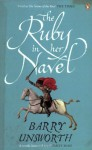 The Ruby In Her Navel - Barry Unsworth