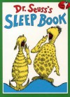 Sleep Book (Beginner Books) - Dr. Seuss