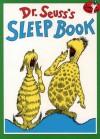 Sleep Book (Beginner Books) - Dr. Seuss
